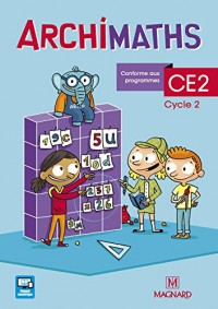 ArchiMaths CE2 cycle 2