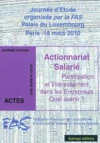 Actionnariat salarié : participation et intéressement dans les entreprises, quel avenir ?