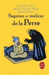 Sagesses et malices de la Perse [Poche]
