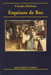 Esquisses de Boz