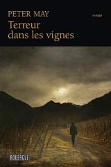 Terreur dans les vignes [Poche]