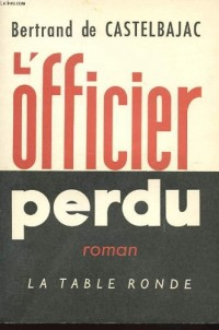 Officier perdu