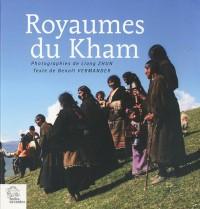 Royaumes du Kham