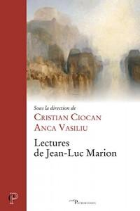 Lectures de Jean-Luc Marion