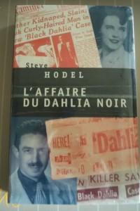 L'affaire du Dahlia noir