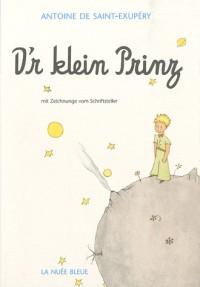 Der klein prinz - Le petit prince en alsacien