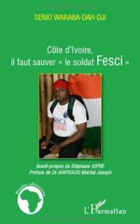 Côte d'Ivoire,