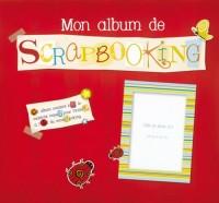 Mon Album de Scrapbooking