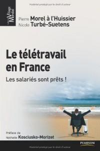 Télétravail en France (le)