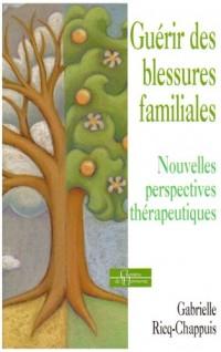 Guérir des blessures familiales : Nouvelles perspectives thérapeutiques