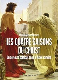Les quatre saisons du Christ