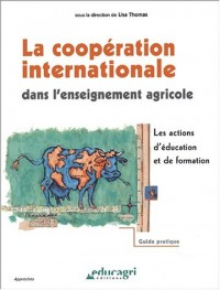 La cooperation internationale