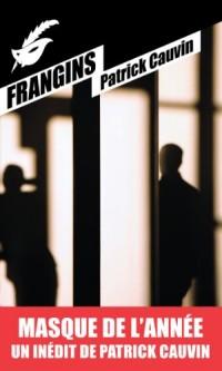 Frangins - Prix du Masque de l année 2014