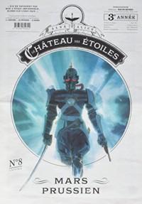 Chateau des Etoiles Gazette N8