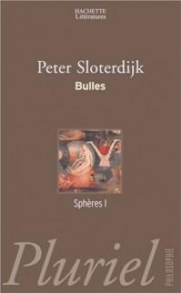 Sphères, tome 1 : Bulles