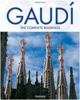 Gaudí. The complete buildings. Ediz. italiana