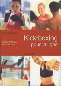 Kick-boxing pour la ligne