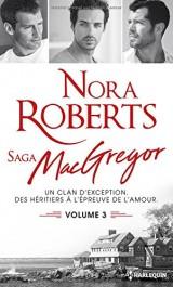 Saga MacGregor - Volume 3 [Poche]