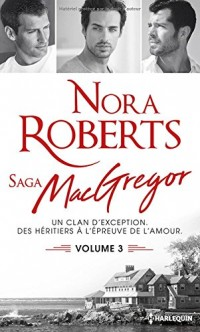 Saga MacGregor - Volume 3