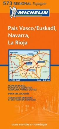 Pais Vasco, Navarra, La Rioja
