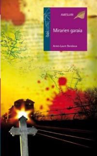 MIRARIEN GARAIA