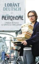 Métronome [Poche]