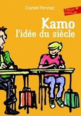 Une aventure de Kamo, 1:Kamo. L'idée du siècle [Poche]