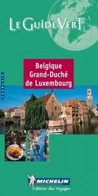 Belgique - Luxembourg, N°511