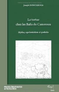 La tortue chez les Bafia du Cameroun : Mythes, représentations et symboles