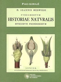 Fundamentum historiae naturalis muscorum frondosorum