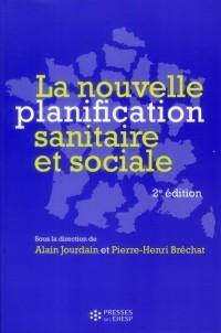 Nouvelle Planification Sanitaire et Sociale