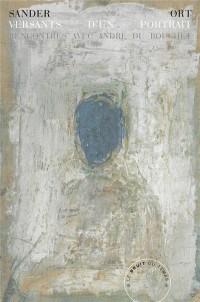 Versants d'un portrait