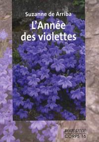 L'Année des violettes