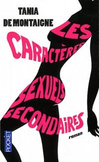 CARACTERES SEXUELS SECONDAIRES