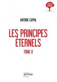 Les principes éternels Tome II