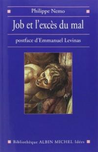 Job et l'excès du mal (POD)