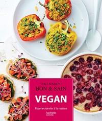 Vegan : Recettes testées à la maison
