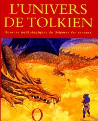 L'univers de Tolkien : Sources mythologiques du Seigneur des anneaux