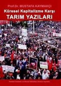 Kuresel Kapitalizme Karsi - Tarim Yazilari