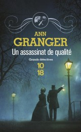 Un assassinat de qualité [Poche]