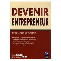 Devenir Entrepreneur pour un Euro de +
