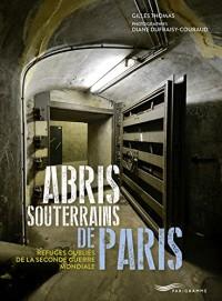 Abris Souterrains de Paris