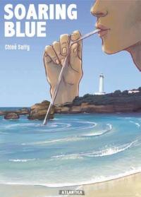 Soaring Blue