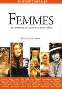 Femmes : Les femmes les plus célèbres de notre histoire