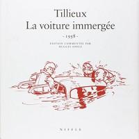 La voiture immergée (1958) - tome 1 - La voiture immergée (1958)