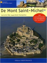 De Mont Saint-Michel : Edition en néerlandais