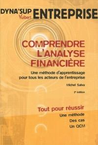 Comprendre l'analyse financière
