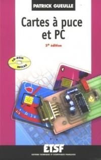 Cartes a puce et PC Editions Techniques et Scientifiques francaises
