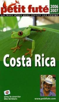 Le Petit Futé Costa Rica