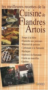 Cuisine de Flandres Artois